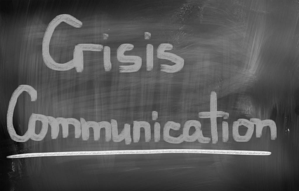 Crisis Management Banner