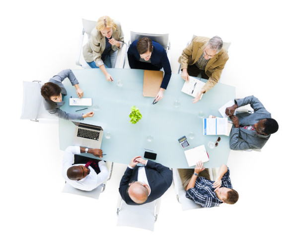 prepared team make meetings more productive