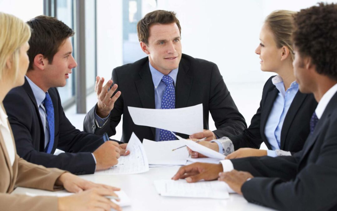 10 Traits of a Proactive Manager