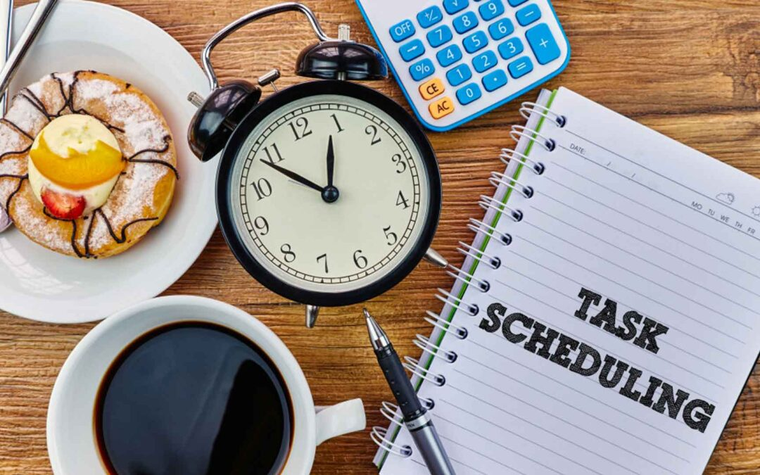 12 Effective Time Management Tips for CEOs
