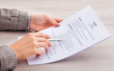 7 Things a Résumé Should Have to Get a Recruiter's Attention in Six Seconds