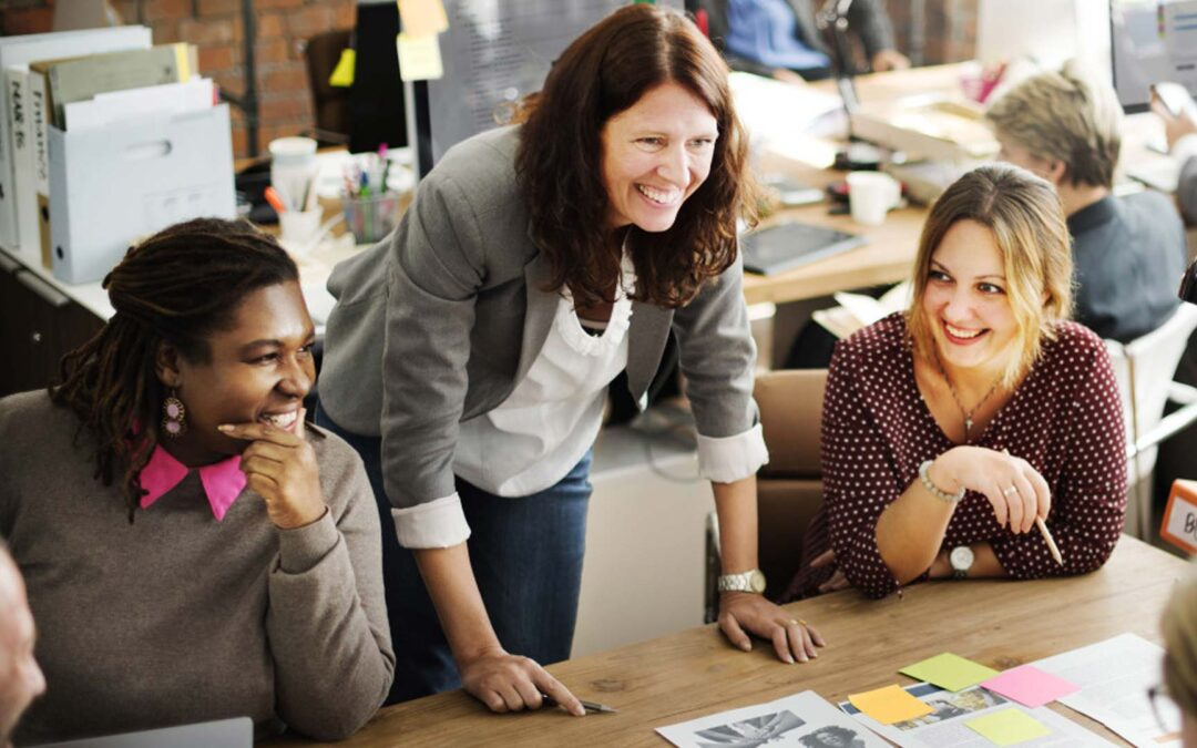 How to Create Internal Team Communication Effectively