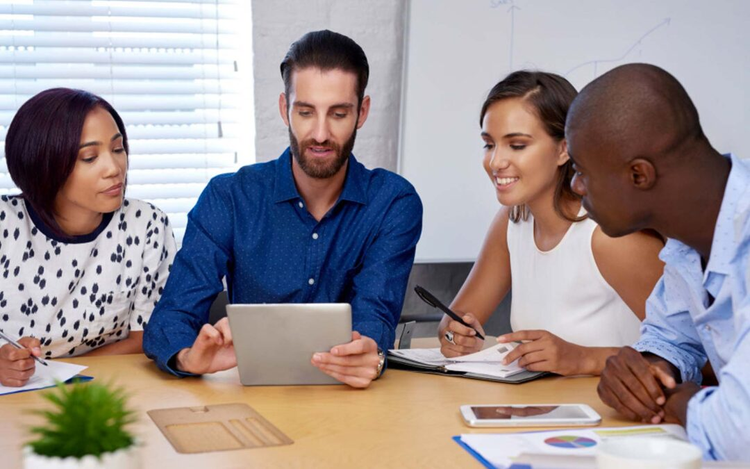 Strategies on How to Promote Diversity in the Workplace