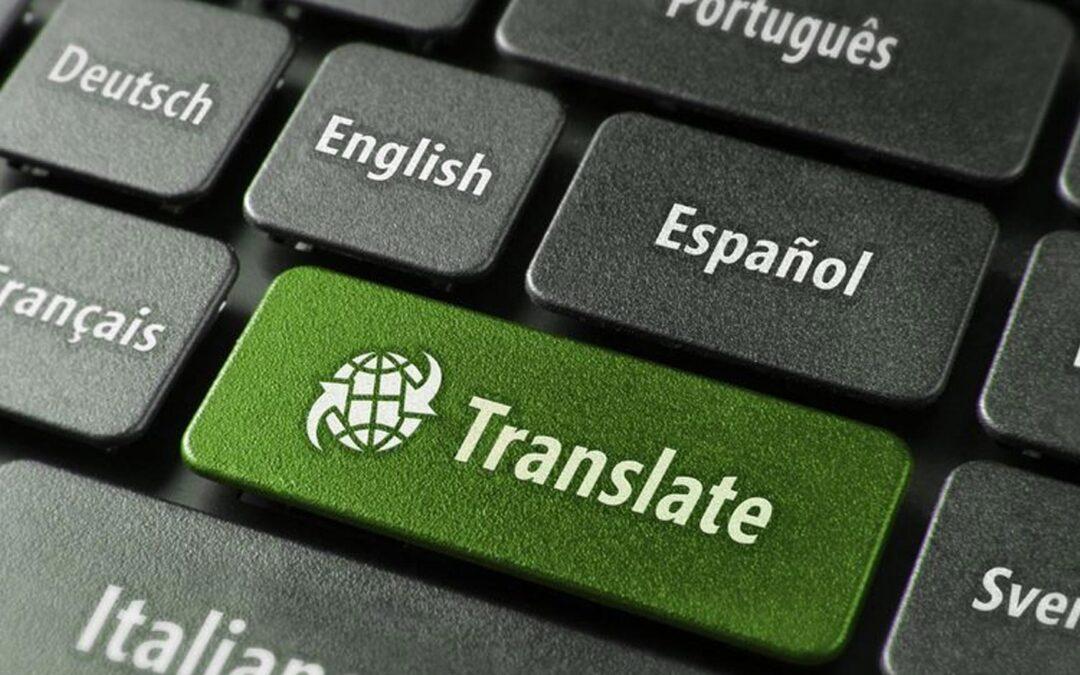 What Do Translators Actually Do?