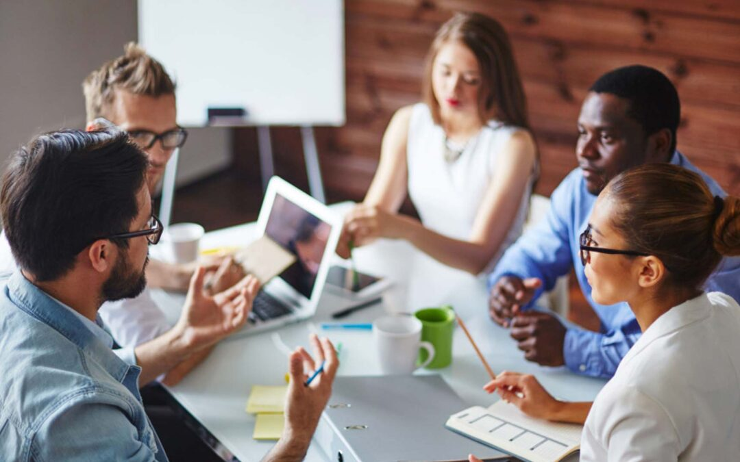 Why Using a Foreign Language is Advantageous in the Workplace