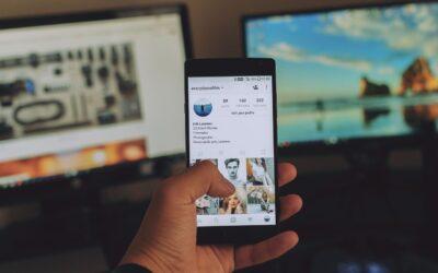 Why Entrepreneurs Should Use Social Media