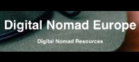 Digital Nomad Europe Logo